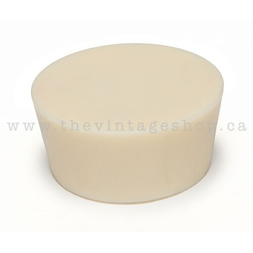 Rubber Stopper #7 Solid