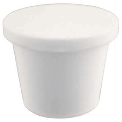 Silicone Bung (Solid) - Large Barrel (CellarScience™)