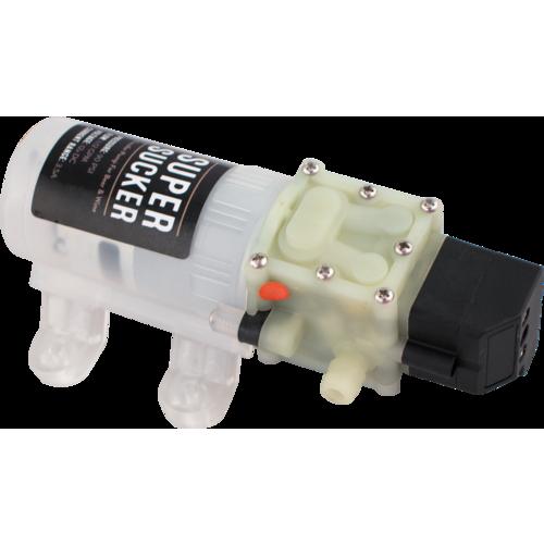 Super Sucker Transfer Pump