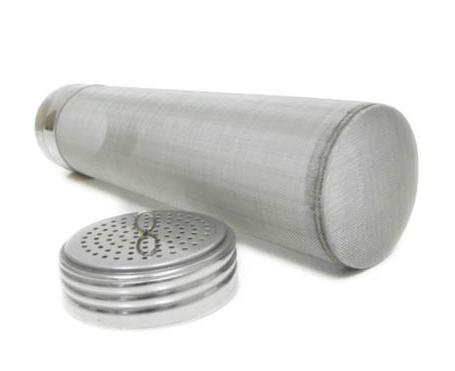 SS Hop Filter - 400 Micron (6