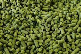 Pacific Jade Hop Pellets 1 oz.  13.1%AA