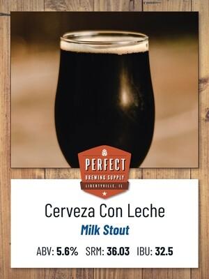Cerveza Con Leche-PBS Kit **ALL GRAIN**