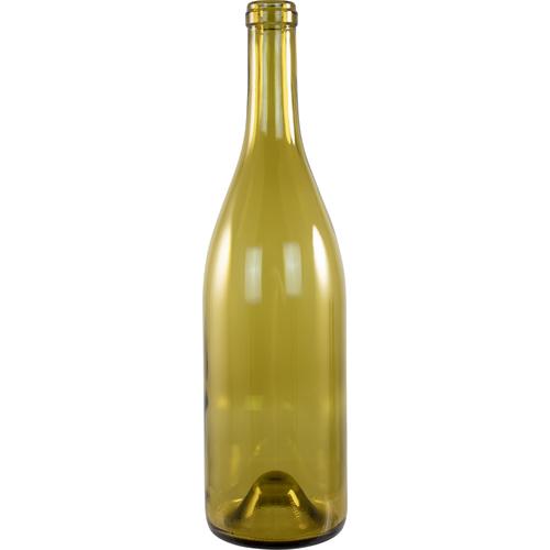 750 mL AG Burgundy, Full Punt Green