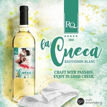 RQ 2022  La Cueca Wine Kit