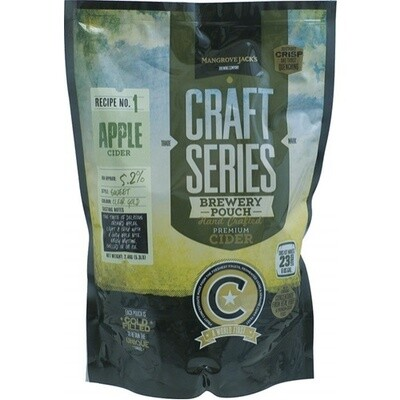 Mangrove Jack Apple Cider Kit
