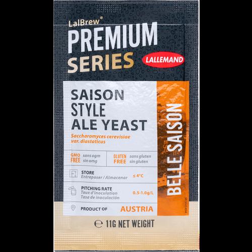 Belle Saison Dry Yeast