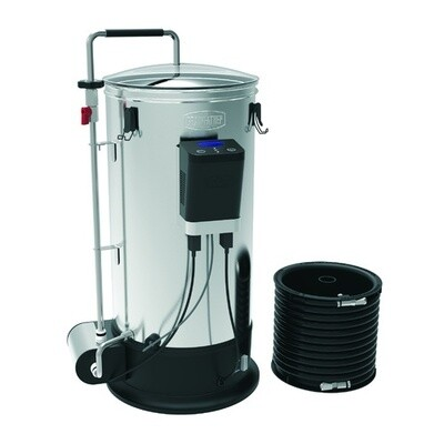 The Grainfather Connect All Grain Brewing System (120V)