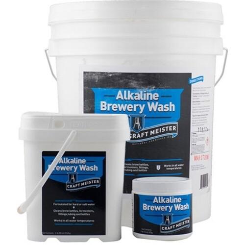 Craftmeister Alkaline Wash 1 lb.