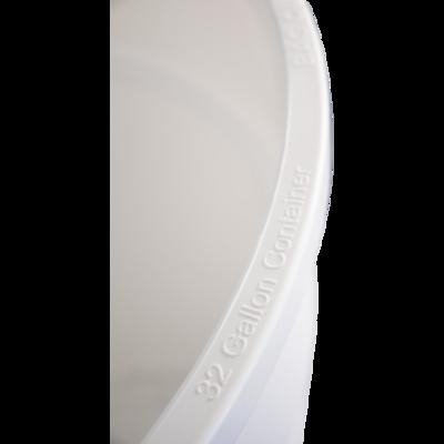 Wine Fermenter- 32 Gal. FDA Plastic