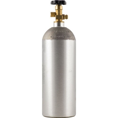 CO2 Re-Fill