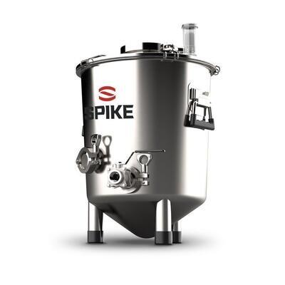 Spike Flex Fermenter