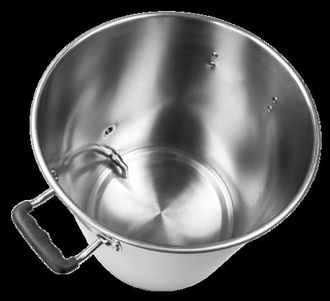 Spike PICKUP TUBE - SHORTY