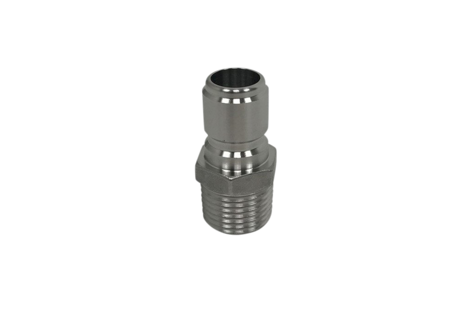 Spike Brewing QUICK CONNECT FITTING - MQC X MNPT