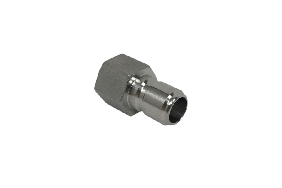 Spike Brewing QUICK CONNECT FITTING - MQC X FNPT