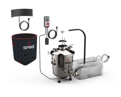 Spike FLEX TC-100 BUNDLE