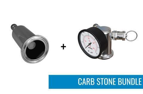 Spike Carb Stone Bundle