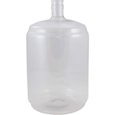 6 Gallon PET Carboy