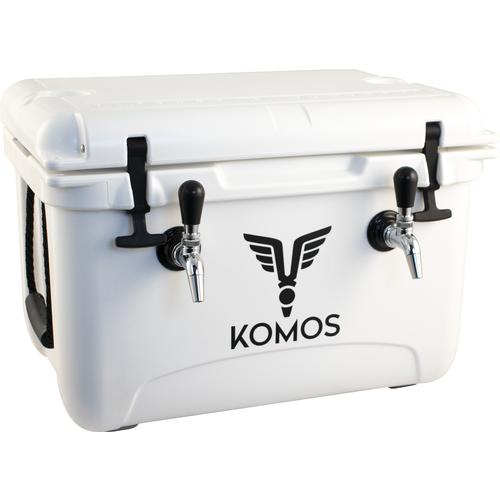 Komos Rubicon 2 Tap Jockey Box