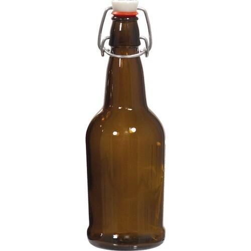 16oz EZ Cap Bottles (Case of 12)