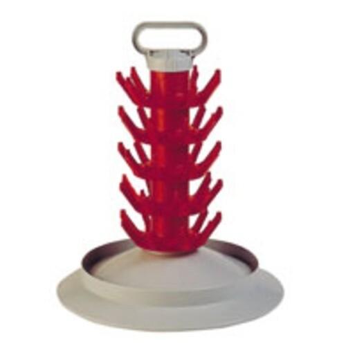 Bottle Tree- 45 Seat w/ Handle