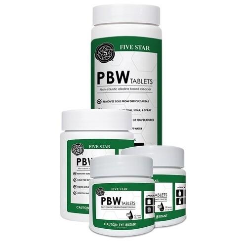 PBW Tablet 2g 30ct