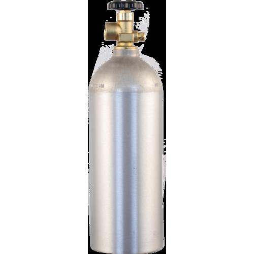 Nitrogen Tank- New 20cuft Cylinder