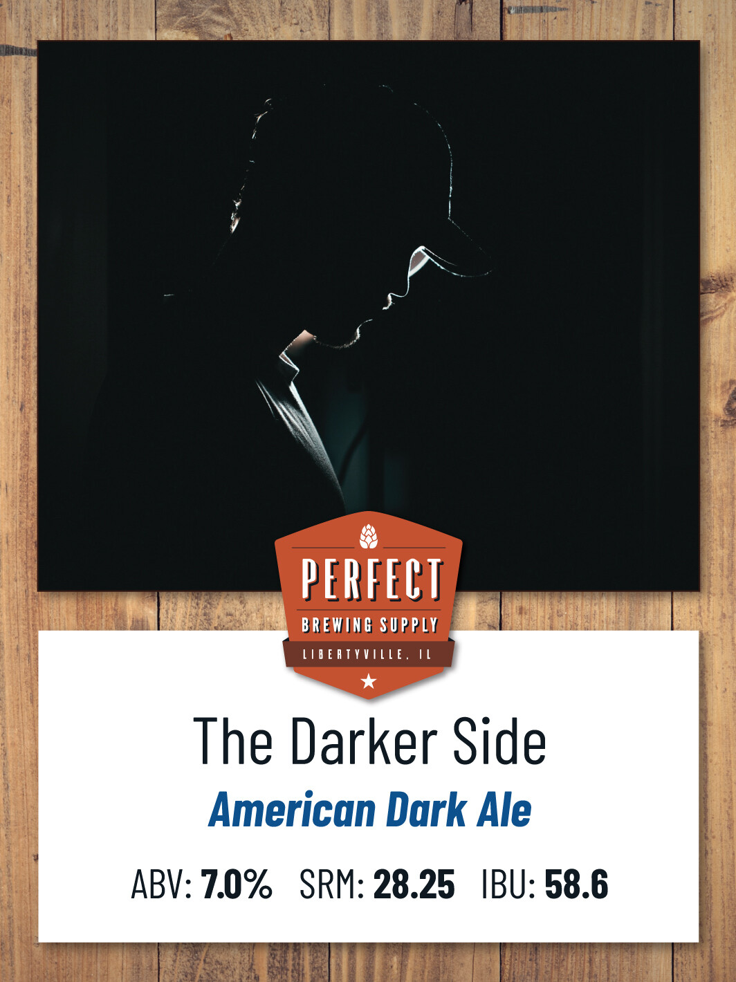 The Dark Side IPA - PBS Kit