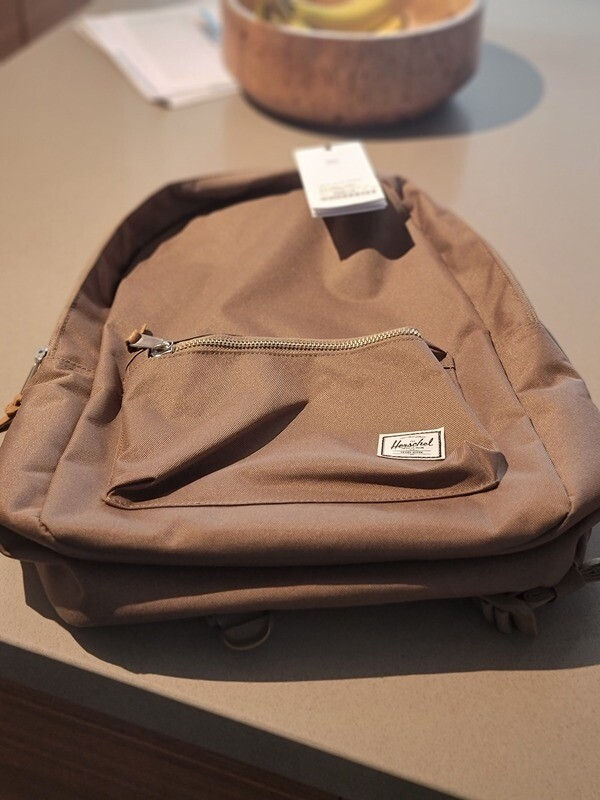 The Herschel Supply Company - Brown - Back Pack
