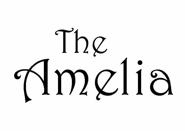 The Amelia 12 oz.