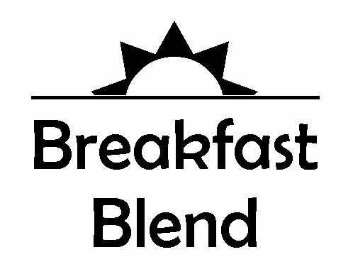 Breakfast Blend 12 oz.
