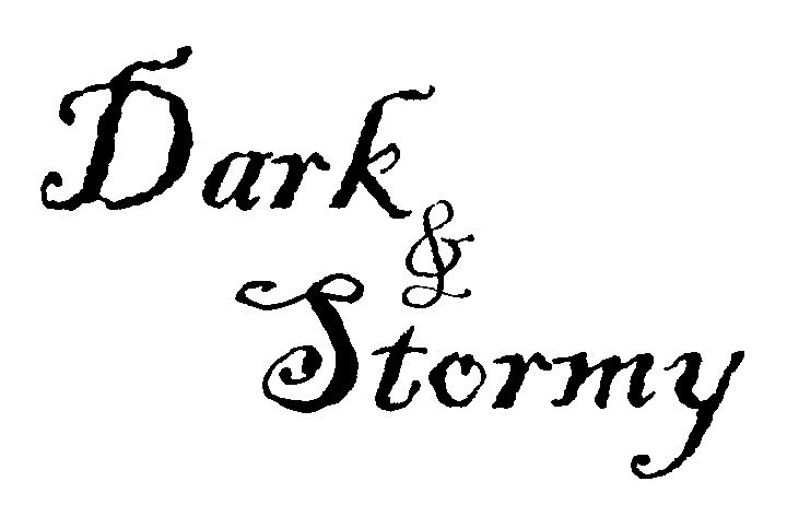 Dark and Stormy Blend 12 oz.