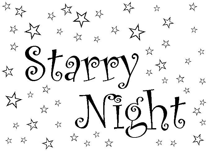 Starry Night Blend 12 oz.