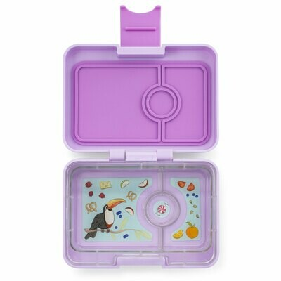 [2020 New Season] Mini Snack - Lila Purple