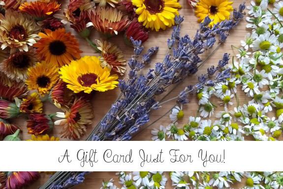 Digital Gift Card (sent via email)