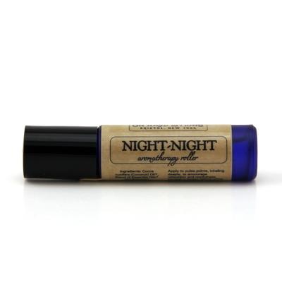 Night-Night Aromatherapy Roller