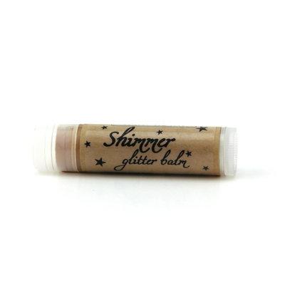 Shimmer Glitter Balm - 12 pack, no box - Wholesale