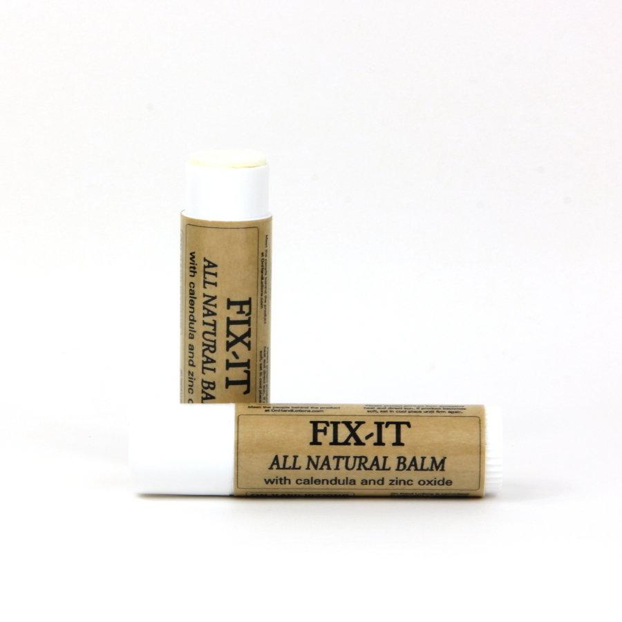 Fix-It Balm Stick 2.5 oz. or .7 oz. - 4 pack - Wholesale