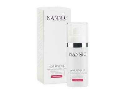 Age Reverse Hyaluronic micro caps 30ml