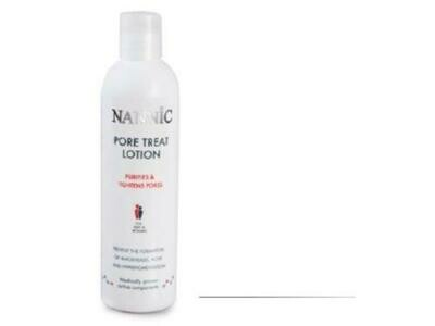 Pore Treat Lotion - NANNIC CLEANSING & TONING