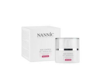 Age Control Dry/Sensitive skin 50ml