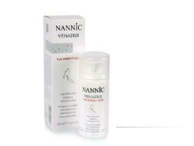 Venatrix Legs - NANNIC BODY CARE INNOVATIONS