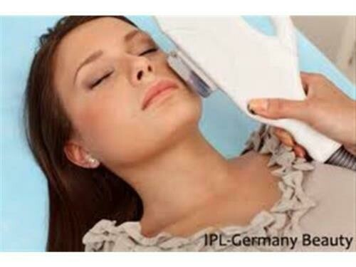 1 séance Visage intégral - IPL SHR Lumière Pulsée