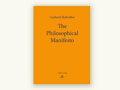 The Philosophical Manifesto