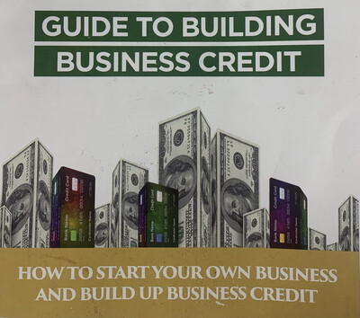 Building Business Credit
