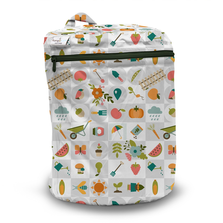 NEW !! Wet Bag - Bloom
