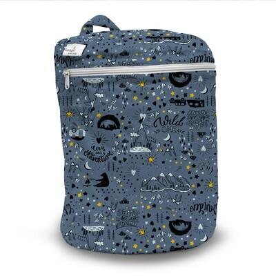 NEW !! Wet Bag - Wander