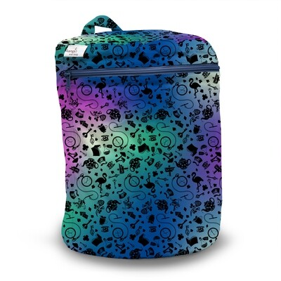 NEW !! Wet Bag - Muchness