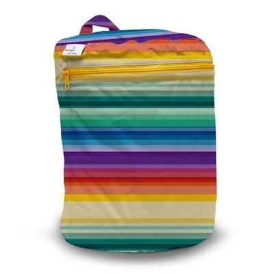 NEW !! Wet Bag - Be Happy