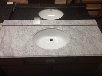 Cararra White Granite 49