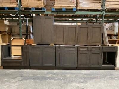 Overstock Kitchen Greystone Shaker Set